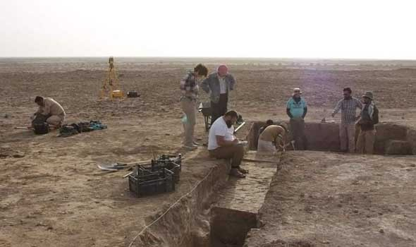 مصر اليوم - اكتشاف كنز من العملات الفضية يناهز عمرها ألفي عام في ألمانيا