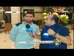 مصر اليوم - بالفيديو أحمد فتحي يهاجم سيد عبد الحفيظ في مساء الأنوار
