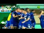 مصر اليوم - شاهد  أهداف مباراة كرة القدم بين الأهلي وطلائع الجيش