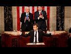 ماكرون يؤكّد على ضرورة عدم امتلاك إيران للقنبلة الذرية