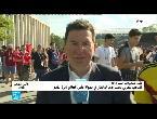 خروج المنتخب المغربي من مونديال روسيا