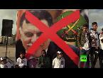 شاهد متظاهرو بنغازي يناشدون الجيش الوطني الليبي مواصلة تحرير طرابلس