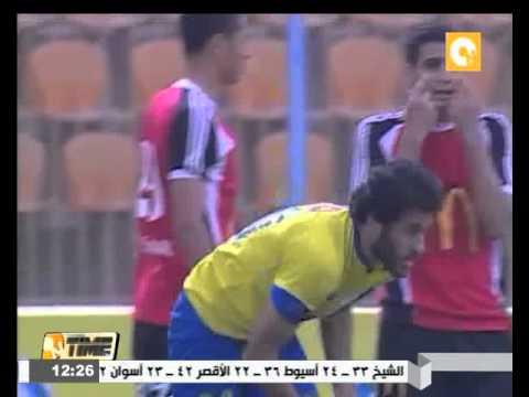 الإسماعيلي يفوز على الجيش بثنائية وسموحة يهزم حرس الحدود