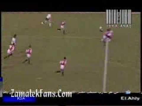 بالفيديو 79 عامًا على ميلاد جنرال الكرة المصرية محمود الجوهري