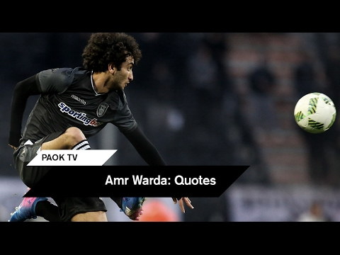 بالفيديو عمرو وردة يتحدّث عن شيكابالا وبطولة الدوري الأوروبي