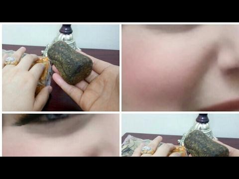 مصر اليوم - شاهد طريقة عمل صابونة تجعل وجهك كالقمر المضئ