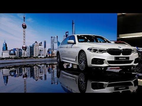 مصر اليوم - شاهد توقعات بنمو سوق السيارات في الصين