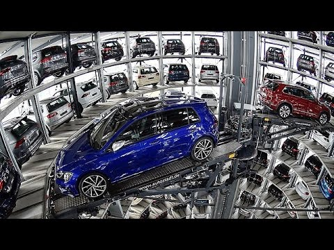 مصر اليوم - شاهد ارتفاع مبيعات السيارات في أوروبا إلى مستوى قياسي