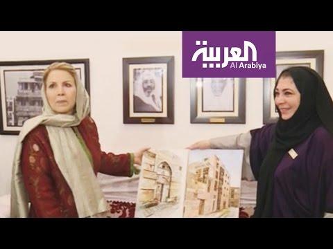 مصر اليوم - شاهد وزيرة السياحة التونسية تؤكد أن جدة غير مدن العرب