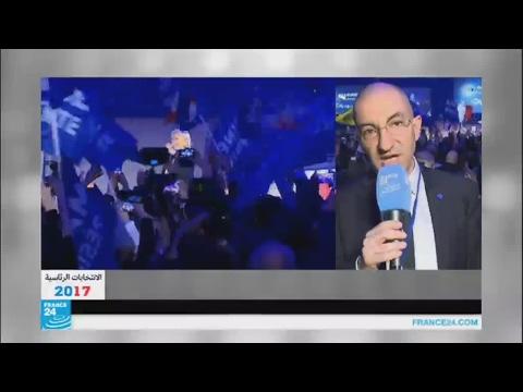 مصر اليوم - جان مسيحة على فوز مارين لوبان في الانتخابات