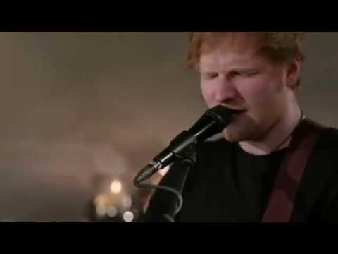 مصر اليوم - بالفيديو ed sheeran يتدرّب على أغنية shape of you في منزله