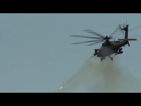 مصر اليوم - شاهد مناورات عسكرية حية مع الجيش الأميركي في كوريا الجنوبية