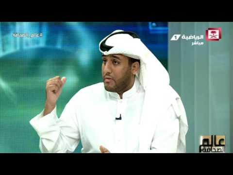 بالفيديو هيثم باماقوس يؤكّد أنّ مستوى نادي النصر في انحدار