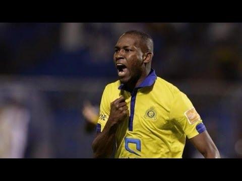 بالفيديو  دباس الدوسري يعلق على خبر انتقال عمر هوساوي إلى الأهلي