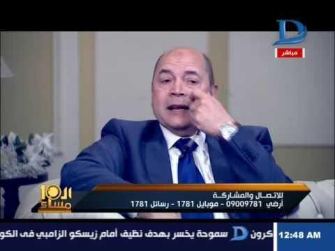 شاهد أحمد سميح يؤكّد أنّه لا يستطيع إقناع المواطن بالصبر على ارتفاع الأسعار