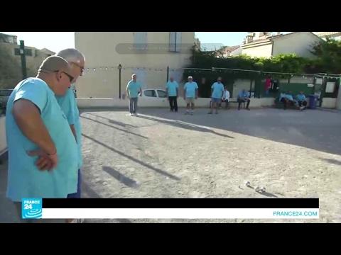 مصر اليوم - شاهد  الكرة الحديدية عشق لا ينضب