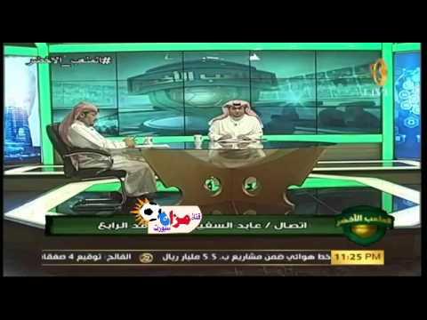 مصر اليوم - مشجع اهلاوي ينفي وجود برقية من الملك سعود