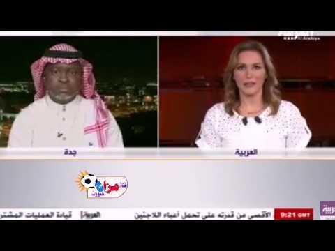مصر اليوم - تحليل وتوقعات حمزة ادريس لمباراة الهلال والاستقلال