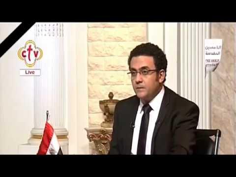 مصر اليوم - شاهد سائق الأتوبيس يسرد تفاصيل حادث المنيا المتطرف
