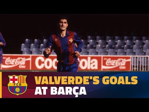 برشلونة تعرض أهداف إرنستو فالفيردي المدرب الجديد