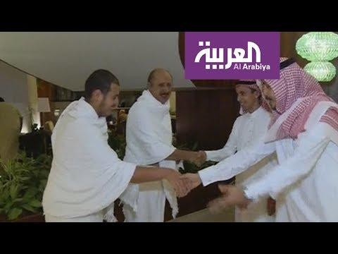 مصر اليوم - استعدادات بالسعودية لاستقبال نحو 900 ألف معتمر من الخارج