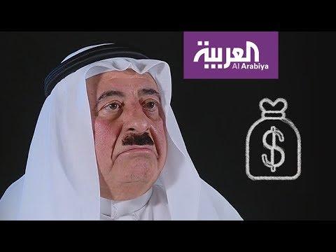 مصر اليوم - شاهد ردّ عبد الخالق سعيد على فشل مشروع العطور