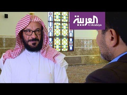 مصر اليوم - بالفيديو تعرّف على القارئ محمد المقبل
