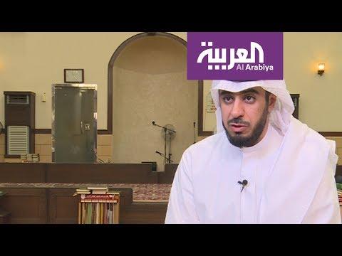 مصر اليوم - بالفيديو تعرف على القارئ محمد عبد الكريم