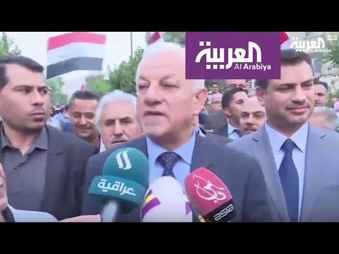 مصر اليوم - شاهد الخارجية العراقية تهاجم وسائل الإعلام الإيرانية