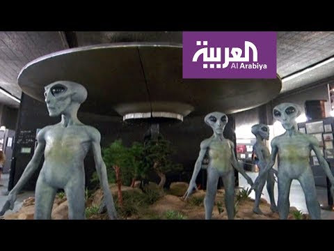 مصر اليوم - شاهد علماء يرجّحون وجود كائنات فضائية ترسل إشارات غريبة