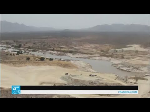 مصر اليوم - الرئيس السوداني يؤكد أن سد النهضة لن يؤثر على حصة مصر من مياه نهر النيل