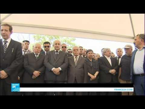 مصر اليوم - شاهد تعديل حكومي في الجزائر 3 وزراء جدد في حكومة أويحيى
