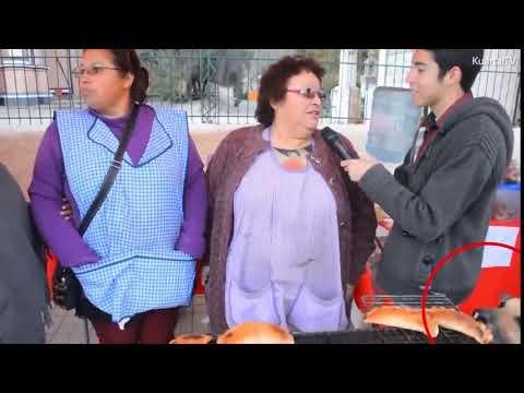 مصر اليوم - شاهد كلب يسرق فطيرة بطريقة مضحكة
