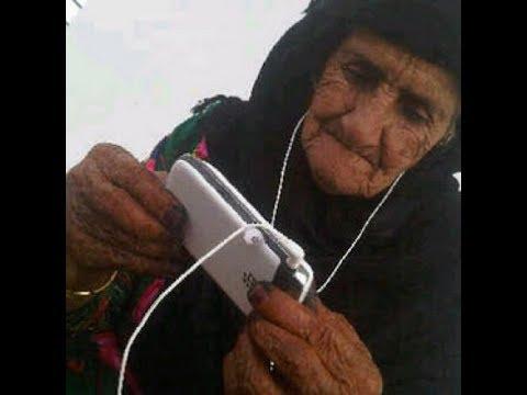 مصر اليوم - شاهد مساعدات إنسانية لسيدة عجوز