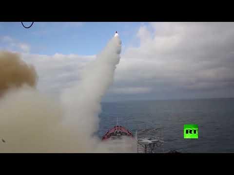 مصر اليوم - شاهد روسيا تكشف عن صاروخ مجنح يزن 7 أطنان