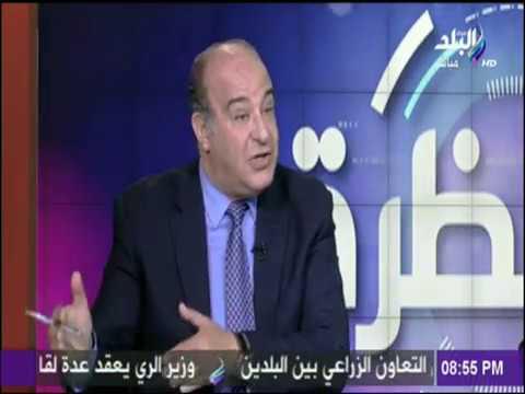 شاهد النائب مجدي مرشد يكشف عن راتب نوَّاب البرلمان