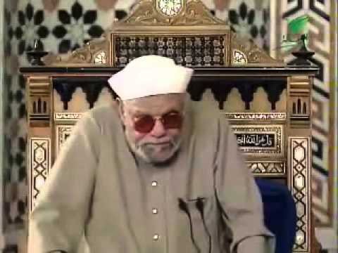 شاهد حديث الإمام الشعراوي عن قضية الصدقة