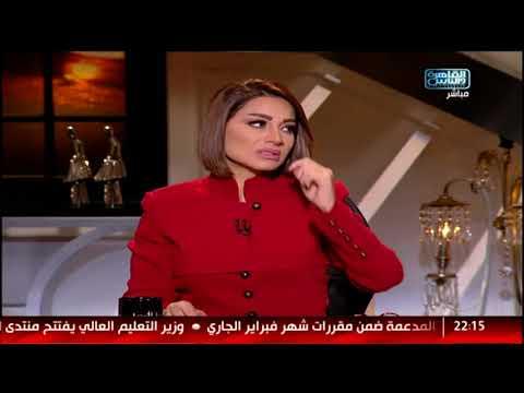 شاهد مشاجرة عنيفة بين فتيات داخل مدرسة دولية في مصر