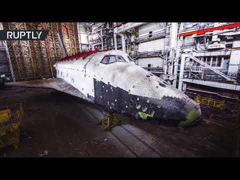 شاهد صور رائعة ونادرة لمكوكات الفضاء السوفييتية