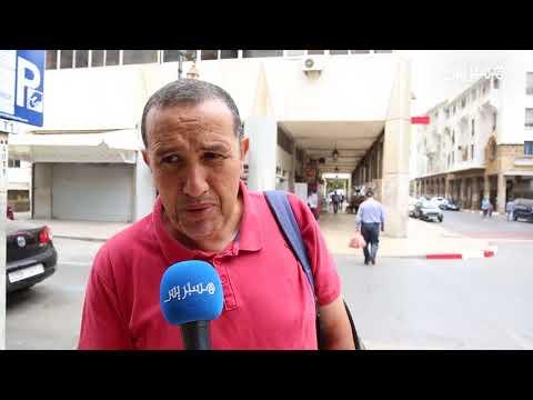 شاهد المونديال يُشجِّع النشطاء للمطالبة بفتح الحدود بين المغرب والجزائر