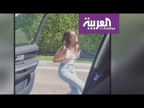 بالفيديو كيكي رقصة تحت طائلة العقوبة