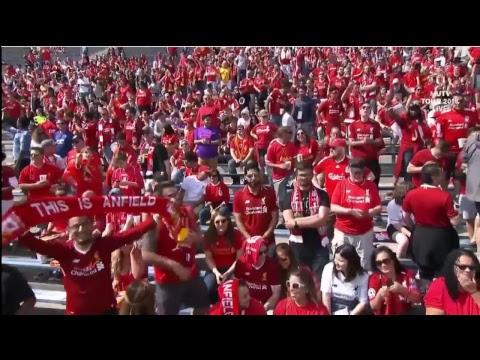 شاهدبث مباشر لمباراة ليفربول ومانشستر يونايتد