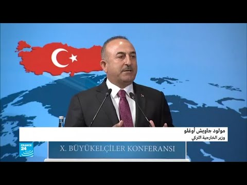البنك المركزي التركي يتعهد بتوفير كل السيول التي تحتاجها البنوك
