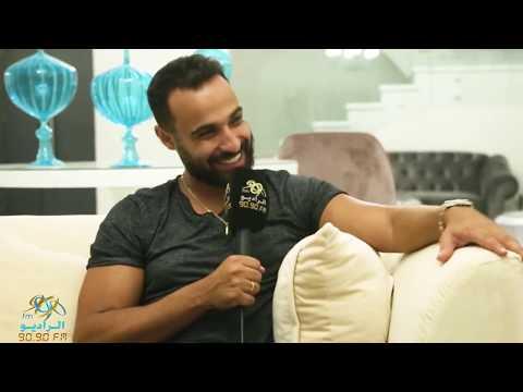 شاهد أحمد فهمي يكشف للمرة الأولى تفاصيل قصة حبه لـ هنا الزاهد