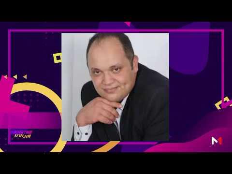 بالفيديو  عادل أبا تراب يتحدث عن مسرحيته الجديدة ضربنا تران