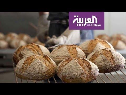 شاهد خبز البروتين هو الأفضل لنظام غذائي ناجح