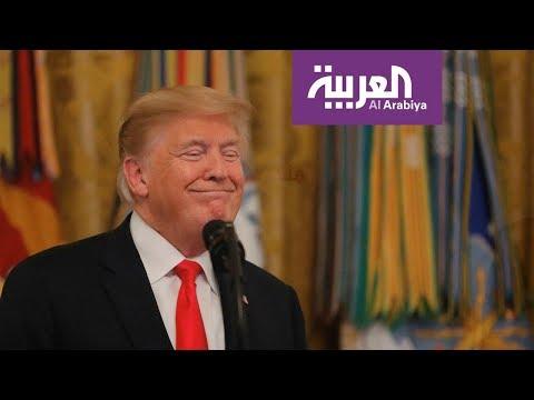 بالفيديوتحليل دقيق لأفكار الرئيس الأميركي ترامب الرئيسية