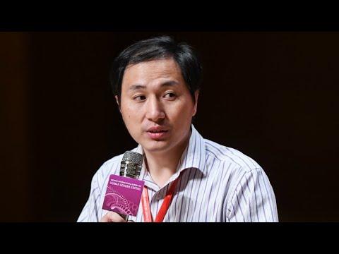 شاهد جدل علمي وأخلاقي بعد الإعلان عن تعديل جيني على رضيعتين في الصين