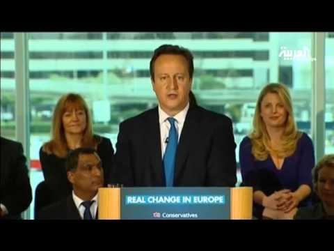 كاميرون متهم بإذكاء الانقسام الطائفيّ في بريطانيا