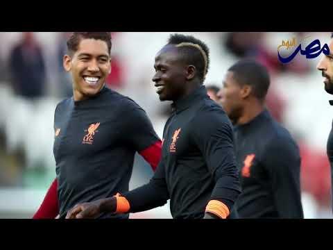 شاهد  جابوني وسنغالي ينافسان محمد صلاح على جائزة أفضل لاعب إفريقي